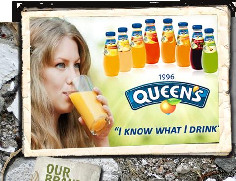 Queen S Slow Juicer : 360 Foods Ltd - Importer & Distributor of Specialty Foods & Beverages in Malta